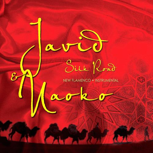 دانلود آلبوم موسیقی javid-and-naoko-silk-road