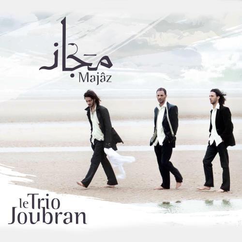 دانلود آلبوم موسیقی le-trio-joubran-majaz