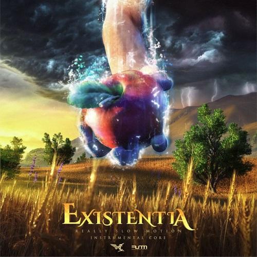 آلبوم Existentia اثر Really Slow Motion