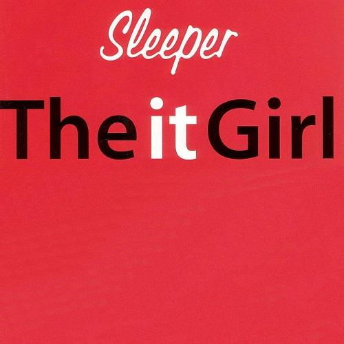 دانلود آلبوم موسیقی The It Girl