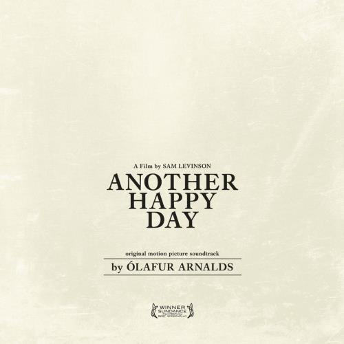 آلبوم Another Happy Day اثر Olafur Arnalds