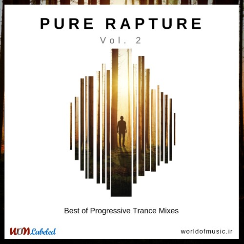 دانلود آلبوم موسیقی wom-pure-rapture-progressive-trance-mixes-vol-2