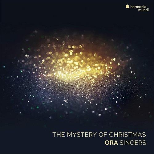 دانلود آلبوم موسیقی ORA-The-Mystery-of-Christmas