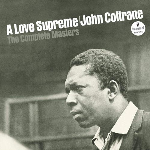 آلبوم A Love Supreme: The Complete Masters اثر John Coltrane