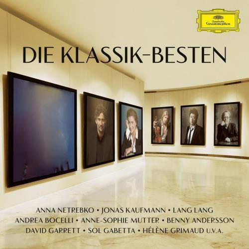 آلبوم Die Klassik-Besten اثر Various Artists