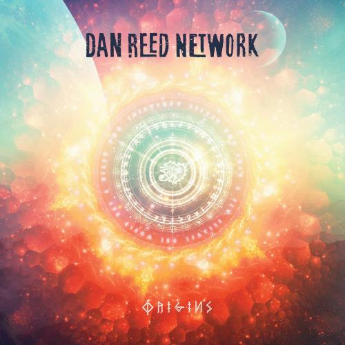 آلبوم Origins اثر Dan Reed Network