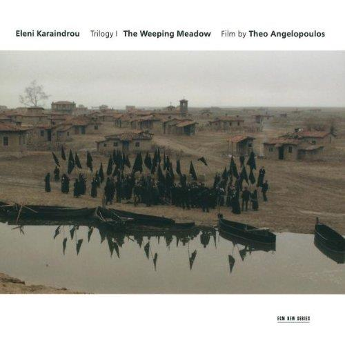 آلبوم The Weeping Meadow اثر Eleni Karaindrou