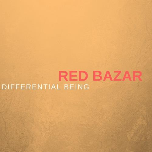 آلبوم Differential Being اثر Red Bazar