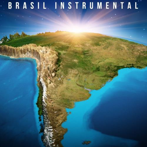 آلبوم Brasil Instrumental اثر Various Artists
