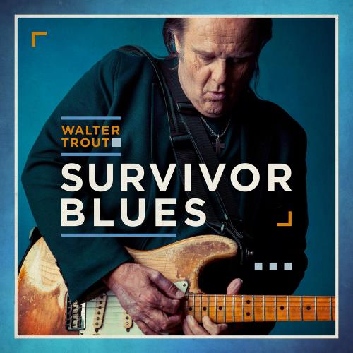 آلبوم Survivor Blues اثر Walter Trout