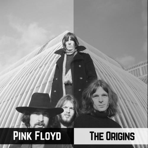 آلبوم The Origins اثر Pink Floyd