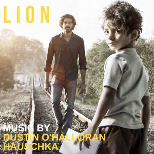 آلبوم Lion اثر Dustin O'Halloran