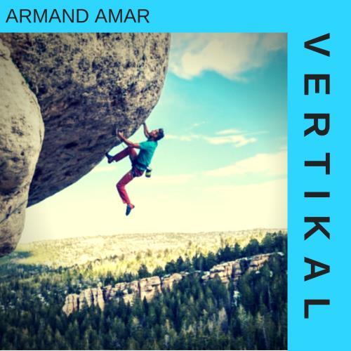 دانلود آلبوم موسیقی armand-amar-vertikal