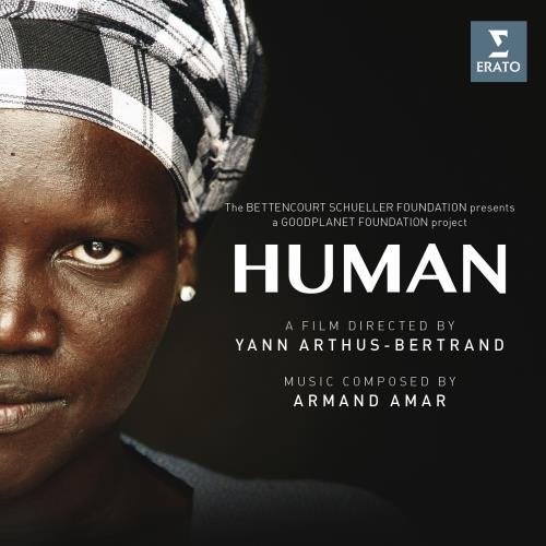 آلبوم Human اثر Armand Amar