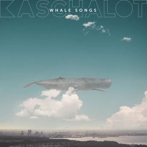 آلبوم Whale Songs اثر Kaschalot