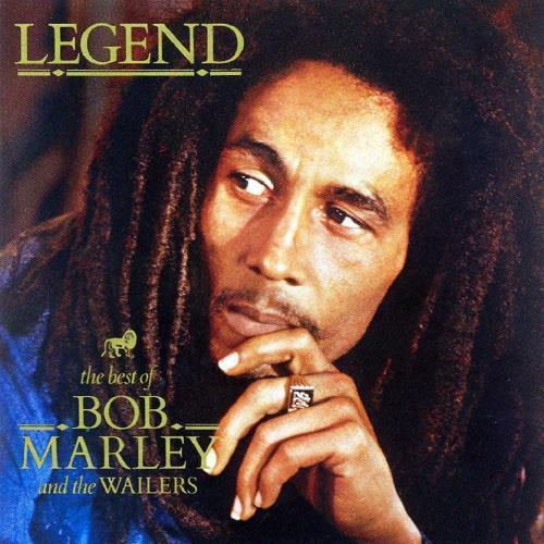 دانلود آلبوم موسیقی Bob-Marley-and-The-Wailers-Legend