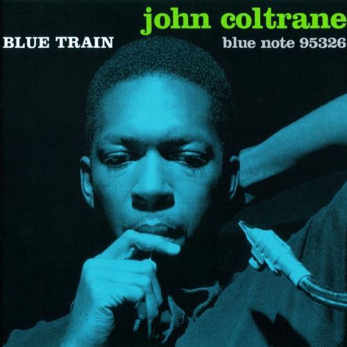 آلبوم Blue Train اثر John Coltrane