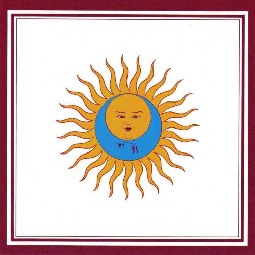 آلبوم Larks' Tongues in Aspic اثر King Crimson