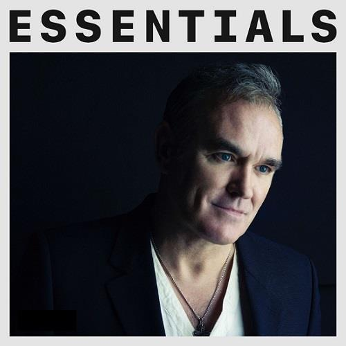 آلبوم Morrissey Essentials اثر Morrissey