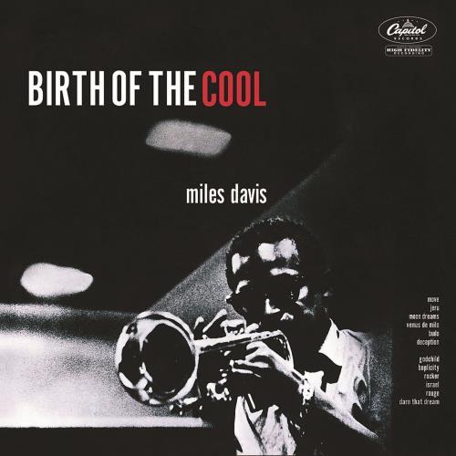 آلبوم Birth of the Cool اثر Miles Davis