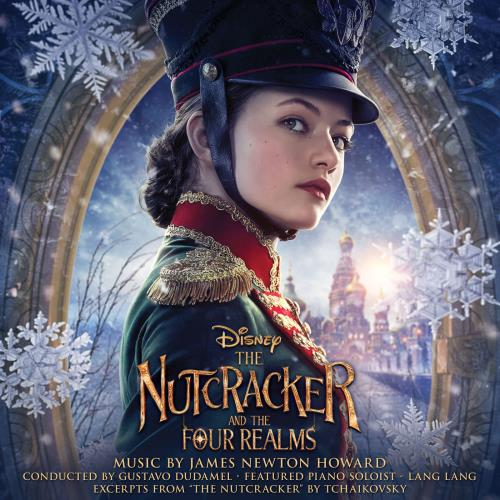 آلبوم The Nutcracker and the Four Realms اثر James Newton Howard