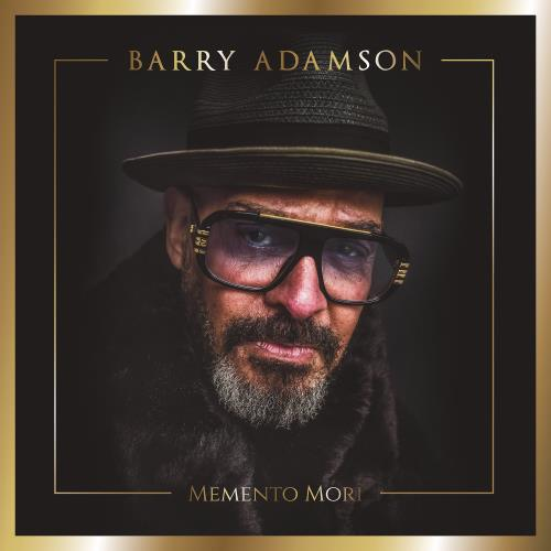 آلبوم Memento Mori: Anthology 1978-2018 اثر Barry Adamson