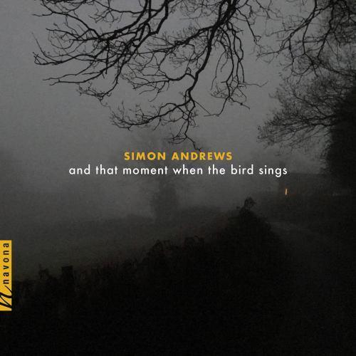 آلبوم And That Moment When the Bird Sings اثر Simon Andrews