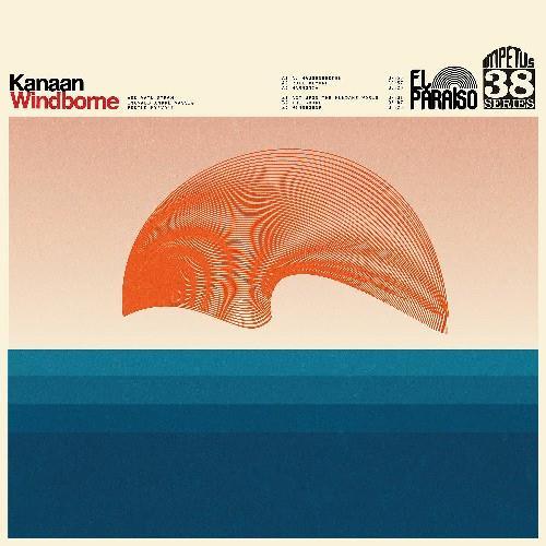 دانلود آلبوم موسیقی kanaan-windborne