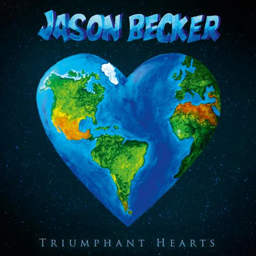 آلبوم Triumphant Hearts اثر Jason Becker