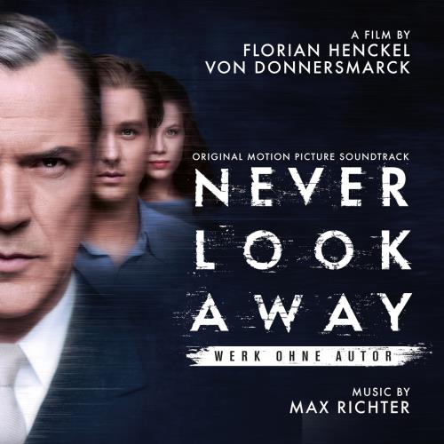 آلبوم Never Look Away اثر Max Richter