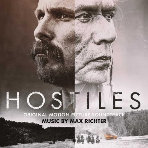 دانلود آلبوم موسیقی max-richter-hostiles