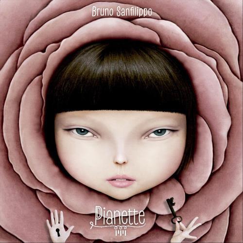آلبوم Pianette اثر Bruno Sanfilippo