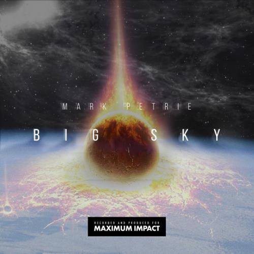 دانلود آلبوم موسیقی Mark-Petrie-Big-Sky