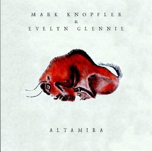 دانلود آلبوم موسیقی Mark-Knopfler-Evelyn-Glennie-Altamira