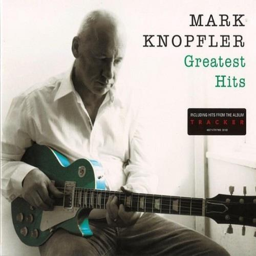 آلبوم Greatest Hits اثر Mark Knopfler