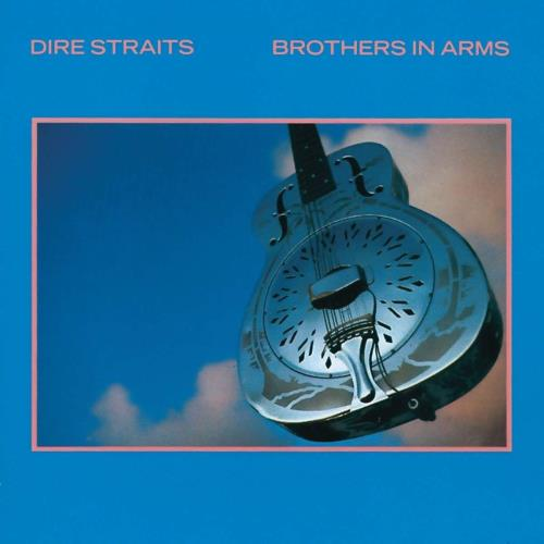آلبوم Brothers in Arms اثر Dire Straits