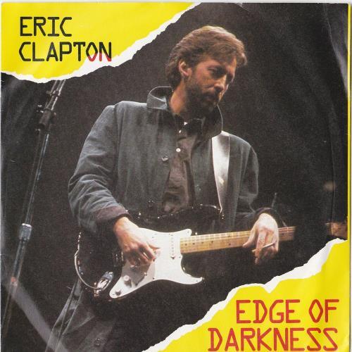 آلبوم Edge of Darkness اثر Eric Clapton