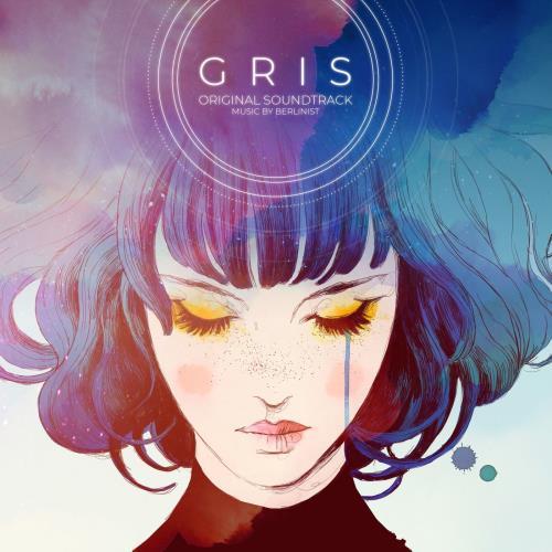 آلبوم Gris اثر Berlinist