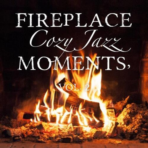 آلبوم Fireplace Cozy Jazz Moments, Vol. 2 اثر Various Artists