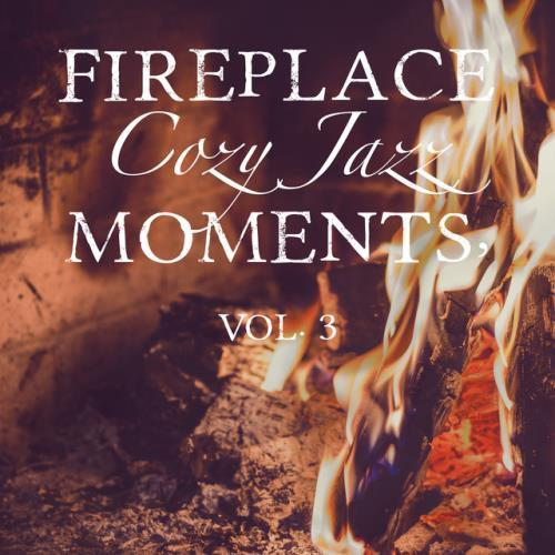 آلبوم Fireplace Cozy Jazz Moments, Vol. 3 اثر Various Artists