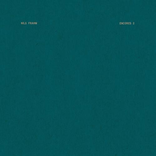 آلبوم Encores 2 اثر Nils Frahm