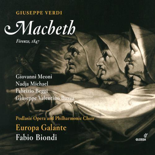 دانلود آلبوم موسیقی Macbeth
