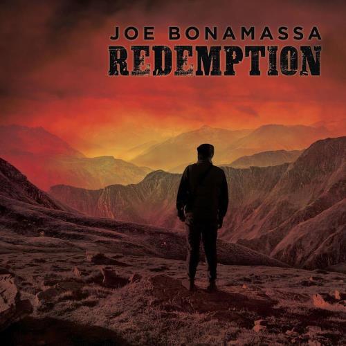 آلبوم Redemption اثر Joe Bonamassa