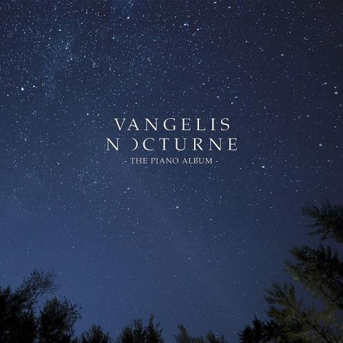 آلبوم Nocturne: The Piano Album اثر Vangelis