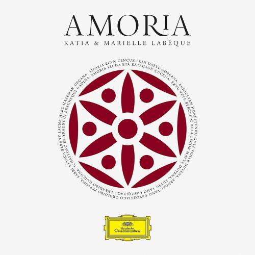آلبوم Amoria اثر Katia Labèque