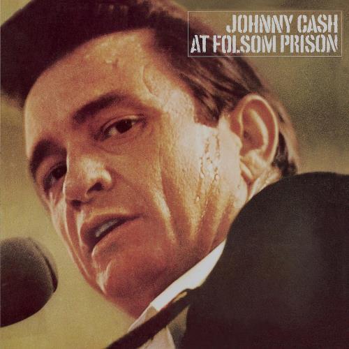 آلبوم At Folsom Prison اثر Johnny Cash
