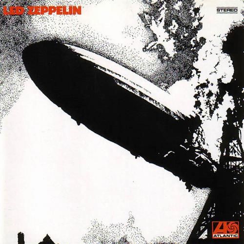آلبوم Led Zeppelin اثر Led Zeppelin