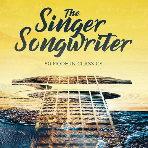 دانلود آلبوم موسیقی the-singer-songwriter-2018