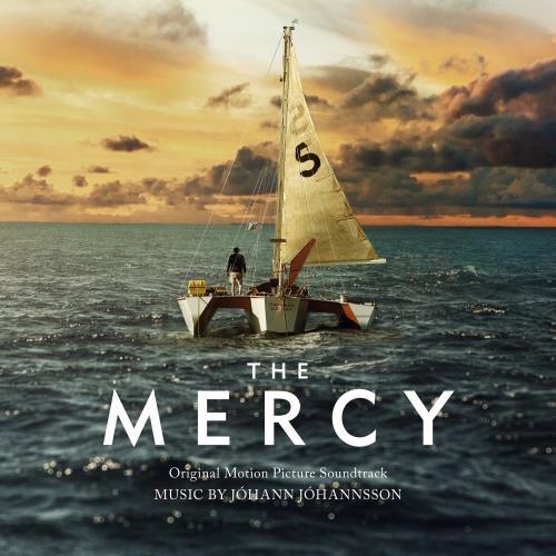 آلبوم The Mercy اثر Johann Johannsson