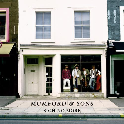 آلبوم Sigh No More اثر Mumford & Sons